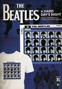 Beatles Hard Days Night CD