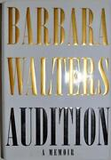 Barbara Walters Signed