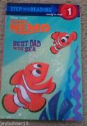 Finding Nemo Book