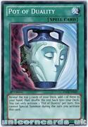 Yugioh Pot of Duality