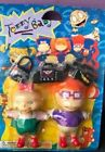 Rugrats Rugrats TV & Movie Character Toys with Vintage