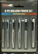 Hollow Hole Punch