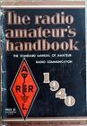 Radio Amateurs Handbook
