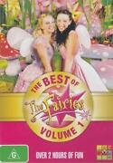 The Fairies DVD