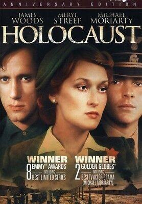 Holocaust  New Dvd  Full Frame  Sensormatic