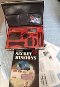 Spy Briefcase