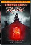 Rose Red DVD