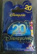 Disneyland Paris Pin