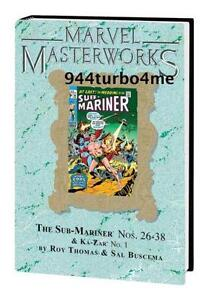 Best Selling in Marvel Masterworks