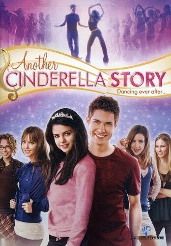 Another Cinderella Story (2009, DVD NEW)