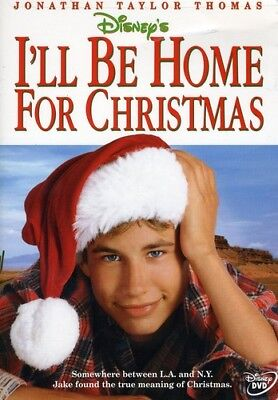 I'll Be Home for Christmas (1998) [New DVD]