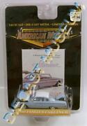 1960 Ford Starliner Diecast