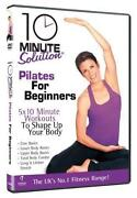 Pilates DVD for Beginners