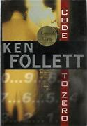 Ken Follett Signed