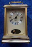 Estyma Clock