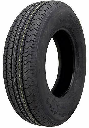 Kenda Loadstar Karrier 175/80R13 Trailer Tire (10199)