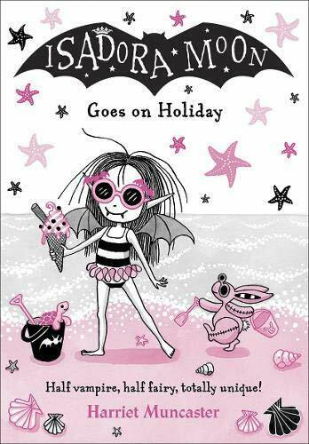 Isadora+Moon+Goes+on+Holiday+%28Paperback%29