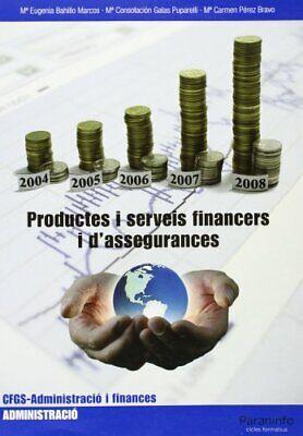 Productesiserveisfinancersid'assegurances