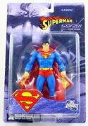 DC Direct Superman