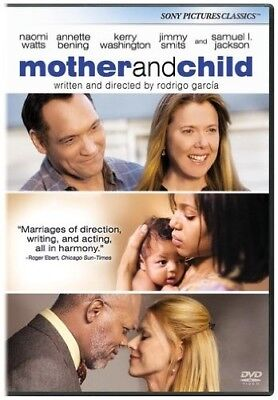Mother And Child New Sealed Dvd Annette Bening Naomi Watts