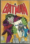 RARE Batman Comics