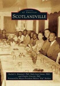 Scotlandville-by-Emanuel-Phd-Rachel-L-Paperback