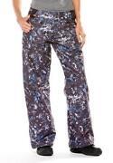 Womens Oakley Snowboard Pants