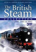 British Steam Railways Collection
