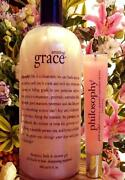 Philosophy Amazing Grace 16 Oz