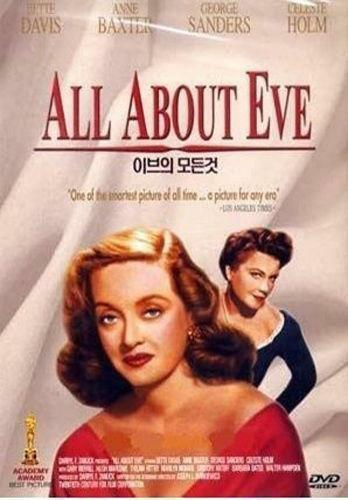 All About Eve: DVDs & Movies