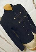 Womens Military Style Jacket