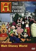 Walt Disney World DVD