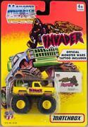 Matchbox Monster Truck