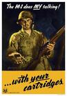 Cartridge Poster