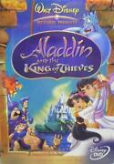 Aladdin King of Thieves