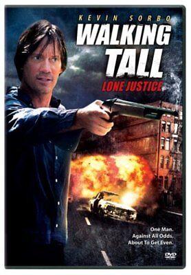 Walking Tall - Lone Justice DVD