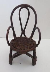 Doll Chair Ebay