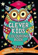 Kids Colouring Books