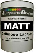 Cellulose Lacquer
