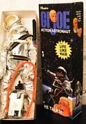 Gi Joe Astronaut