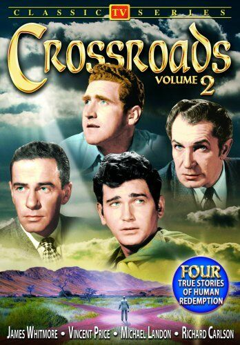 NEW Crossroads - Volume 2 (DVD)