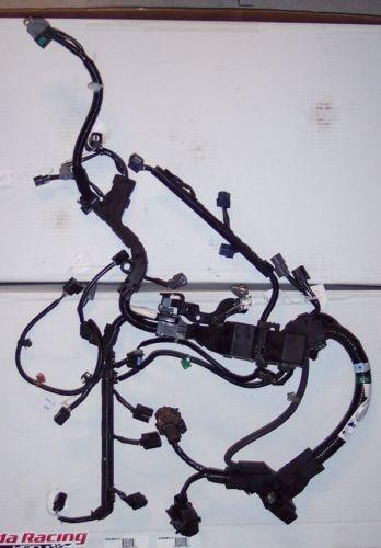 honda engine harness ebay