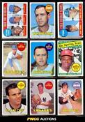 Topps Partial Set