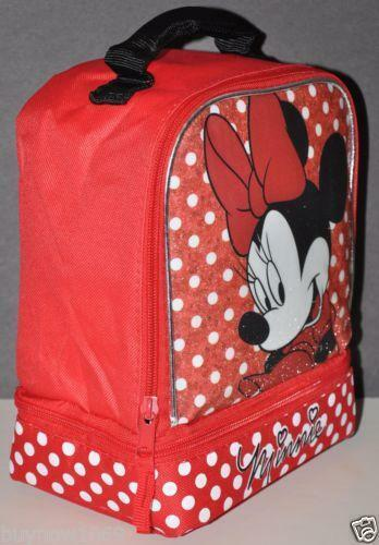 Minnie Mouse Lunch Box | eBay