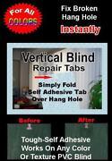 Blind Repair