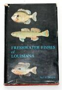 Louisiana Book