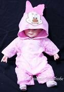 Minnie Mouse Costume 12 Months