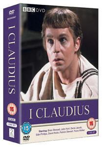 I, Claudius: Complete Series (Box Set) [DVD]