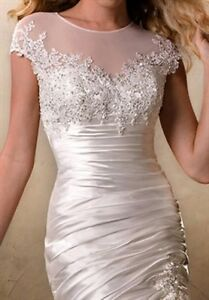 maggie sottero couture 034 afton 034 wedding gown bridal
