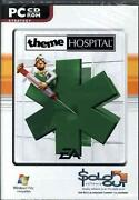 Theme Hospital PC